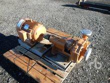 crane 2 In. Centrifugal Pump