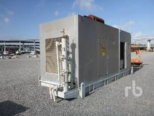 Kato 300-3806 KW Containerized