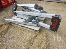 & Used Gantry Crane Equipment f
