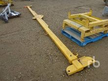 30 Ton Spreader Bar