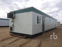 2005 Atco 12 Ft x 60 Ft Office