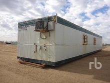 2002 Atco 12 Ft x 60 Ft Office