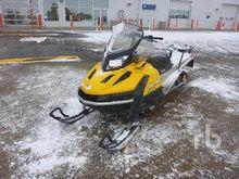 2010 skidoo tundra lt550f Snowm