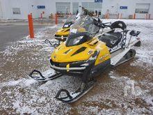 2013 skidoo tundra 550f Snowmob