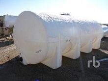norwesco 4000 Litre Plastic Wat