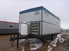 2004 Gemco 10 Ft x 24 Ft T/A We