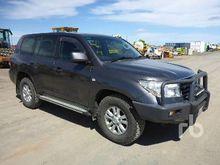 2012 Chevrolet Tahoe 4x4 Sport