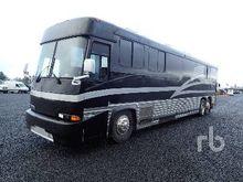 2008 Ford E450 12 Passenger Bus