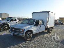 1996 Chevrolet 3500 Crew Cab Va