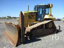 2008 caterpillar d6n XL Crawler