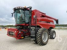 2015 Case IH 5140 Large Grain C