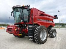 2014 Case IH 7140 Large Grain C