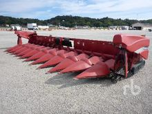 2012 Case IH 3412 30 In. 12 Row