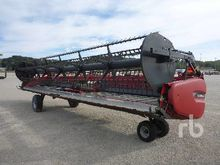 2015 Case IH 3162 30 Ft Flex Dr