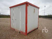 bodard Mobile Structure