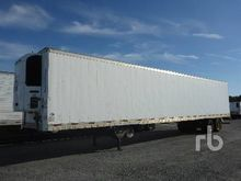 2005 Utility 53 Ft x 102 In. T/