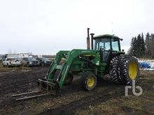 Case 2390 2WD Tractor