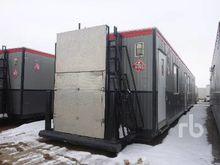 2012 Teton 12 Ft x 60 Ft Super