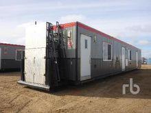 2013 Teton 12 Ft x 60 Ft Super