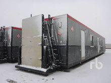 2011 Teton 12 Ft x 60 Ft Double