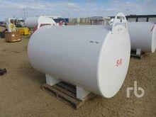 huge steel 2252 Litre Tank