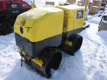wacker Tandem Padfoot Trench Co
