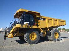 komatsu hd465-3 Rock Truck