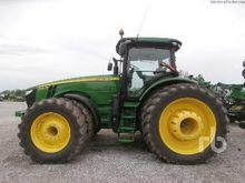 Same Centurion 75 MFWD Tractor