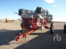 2002 Red Ball 670 90 Ft S/A Spr