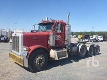 2007 Peterbilt 379 Truck Tracto