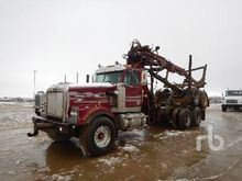 1991 Western Star 4964F T/A Sel