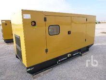 2011 Multiquip DCA25SSIU3 20 KW