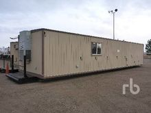 2007 Advanced Modular 14 Ft x 5