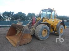 2006 Volvo L120E Wheel Loader