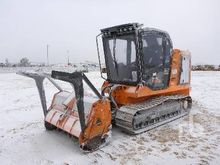 2007 fae pmm/ex 150 60 In. Fore