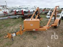 1985 SP Construction S/A Reel T