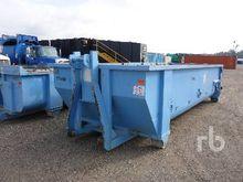 & Used Container Equipment - Eq
