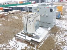 marcus mt45a5 45 KVA Dry Transf
