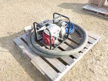 honda gx120 Pump
