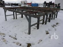 Qty Of Roller Tables Industrial