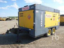 Qty Of Electric Air Compressor