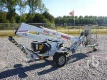 2004 Dino 105T Electric Tow Beh
