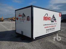 16 Ft Rolloff Truck Box
