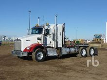 2010 freightliner cl120 & Used