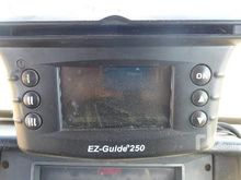 trimble ez-guide 250 Display