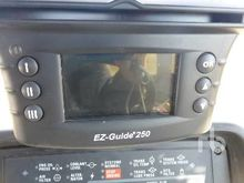 trimble ez-guide 250 Light Bar