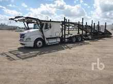2005 Freightliner Columbia w/Bo