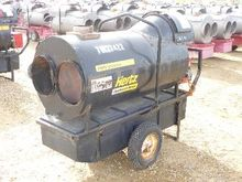 flagro fvo400 390000 BTU Heater