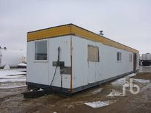 Atco 10 Ft x 52 Ft Office Trail