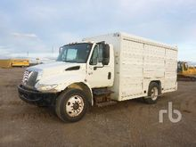 2006 Chevrolet W5500 COE S/A Be